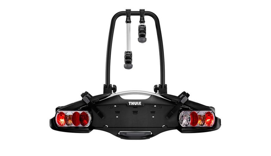 Thule Velo Compact Cykelstativ til 2 cykler sort